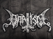 BAPTISM ...(black metal)   6661