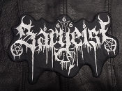SARGEIST ...(black metal)   427