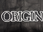 ORIGIN   (death metal)    057