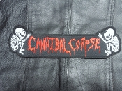 CANNIBAL CORPSE ...(death metal)   087*