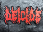 DEICIDE ...(black death)   073*