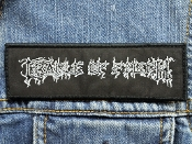 CRADLE OF FILTH ...(black thrash)   (1901)