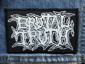 BRUTAL TRUTH ...(death metal)   (2946)