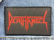 DEATH ANGEL ...(thrash metal)   (1920)