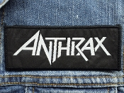 ANTHRAX ...(thrash metal)   (1921)