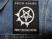 ARCH ENEMY ...(melodic death)   (1036)