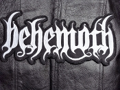 BEHEMOTH ...(black metal)  399*