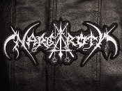 NARGAROTH  (black metal)    282*
