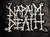 NAPALM DEATH  (grind core)    405*