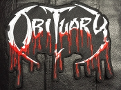 OBITUARY ...(death metal)   201*