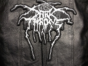 DARKTHRONE ...(black metal)   290*