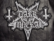 DARK FUNERAL ...(black metal)   103*