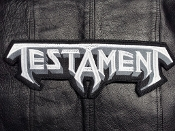 TESTAMENT ...(thrash metal)   155*
