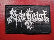 SARGEIST ...(black metal)    828