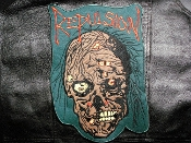 REPULSION ...(death metal)   441
