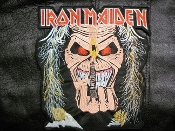 IRON MAIDEN ...(heavy metal)   249