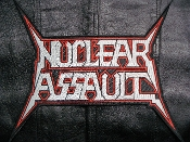 NUCLEAR ASSAULT  (thrash metal)    254