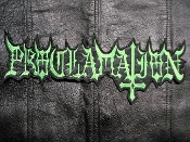 PROCLAMATION ...(black metal)   6661