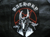 BATHORY  (black metal)    336*
