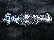SATANIC WARMASTER  (black metal)    318*
