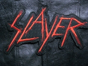 SLAYER ...(thrash metal)   174*