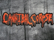 CANNIBAL CORPSE ...(death metal)   413*