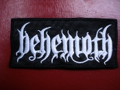 BEHEMOTH  ...(black metal)   1974*