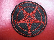 BAPHOMET ...(black metal)   B026*