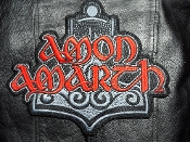 AMON AMARTH ...(viking metal)    215*