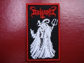 BEHERIT  ...(black metal)   475*