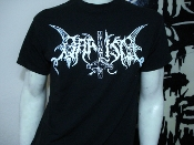 BAPTISM, (black metal)   X-L  058