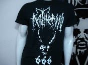 KATHARSIS, (black metal)   MED  037