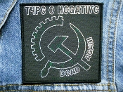 TYPE O NEGATIVE ...(doom thrash)   (2900)