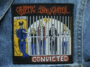 CRYPTIC SLAUGHTER ...(thrash metal)   (557)