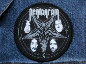 PENTAGRAM...(doom metal)   (1007)