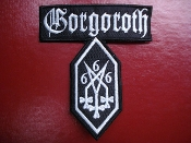 GORGOROTH ..(black metal)   208