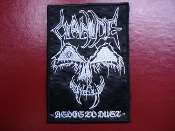 CIANIDE ..(death metal)   6661