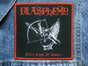 BLASPHEMY ...(black metal)   (6660)