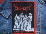 BEHERIT ...(black metal)   (2036)