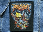 REVOCATION ...(death thrash)   (6661)