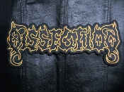 DISSECTION ...(black metal)    6662
