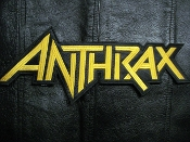 ANTHRAX  (thrash metal)   345