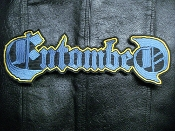 ENTOMBED ...(death metal)