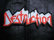 DESTRUCTION ...(thrash metal)   383
