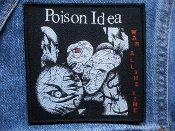 POISON IDEA ...(hardcore)   (6662)