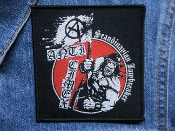 ANTI CIMEX ...(crust punk)   (396)