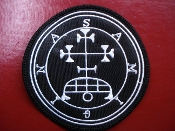 SAMIGINA... DEMON SIGIL ...(black metal)    D002*
