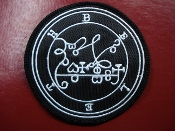 BELETH... DEMON SIGIL ...(black metal)    D008*