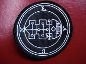 RAUM... DEMON SIGIL ...(black metal)    D016*
