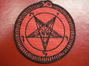 BAPHOMET ...(black metal)    B003*